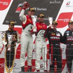 FIA GTシリーズ 第1戦(フランス ノガロ)