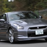GT-R Magazine long-term test car