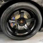 Slick Tires