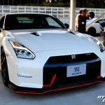 NISMO Exclusive Carbon Front Bumper