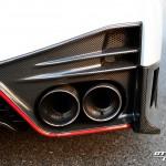 GT-R NISMO Standard Exhaust