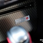 NISMO Exclusive Carbon Cluster Panel