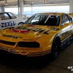 JGTC Pennzoil Nismo GTR33