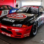 GroupA TAISAN SKYLINE GTR32
