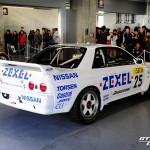 ZEXEL Skyline GTR32