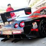 SUPER GT MOTUL AUTECH GTR35