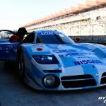 NISMO R390 GT1 Le Mans