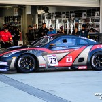 JRM FIA GT1 GTR