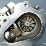 NISMO Exclusive GT3 Turbocharger