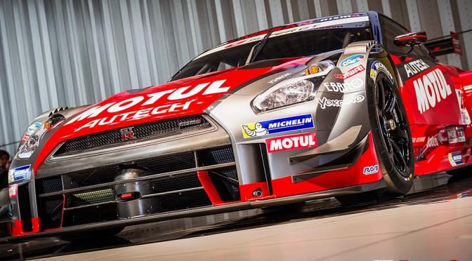 Nissan announces 2014 motorsports activities 2014年モータースポーツ活動計画を発表