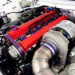 Auto Gallery Yokohama GTR34