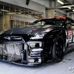 HKS GT1000plus GTR35