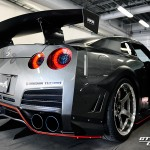 HKS Technical Factory GTR35