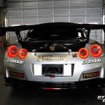 TOP SECRET GTR35