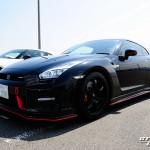 2014 GT-R NISMO Black